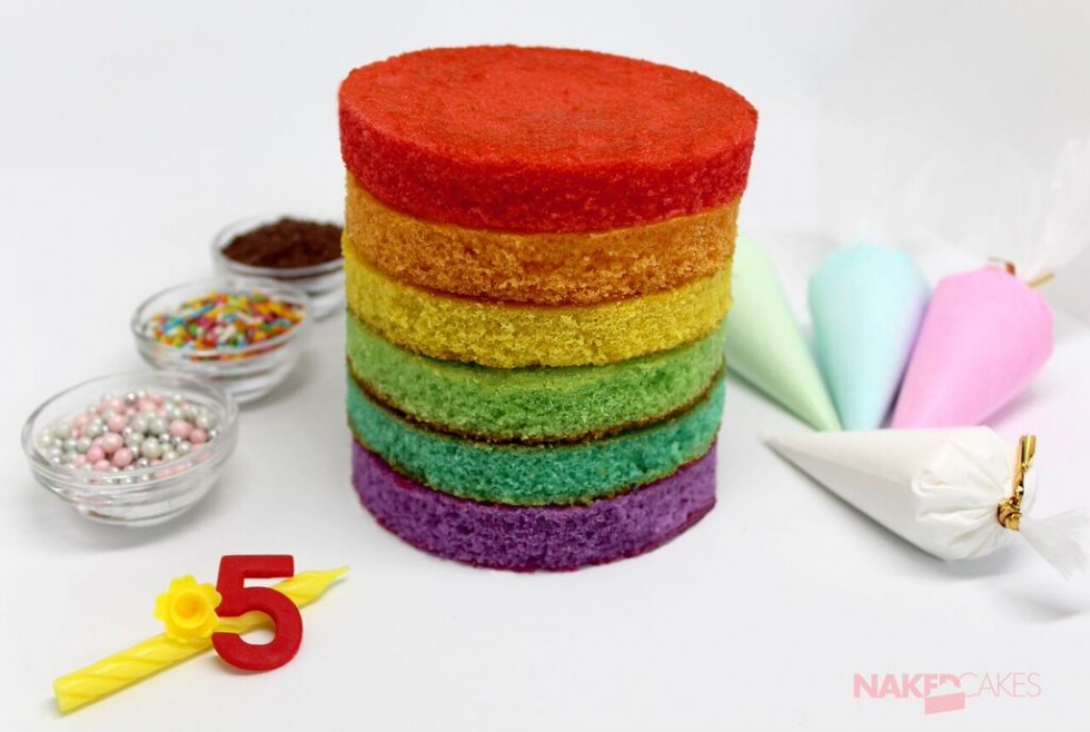 RAINBOW CAKE_preview