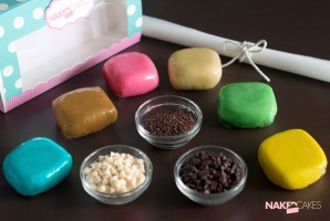 colorful dough_set